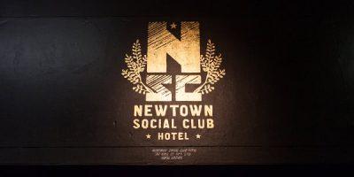 Sydney's Newtown Social Club Announces First Gigs