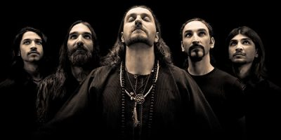 Orphaned Land Talk Justice, Musical Activism, & Coexistence Through Metal
