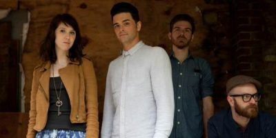 Twin Forks' Chris Carrabba Reveals Why He Moved On From Dashboard Confessional