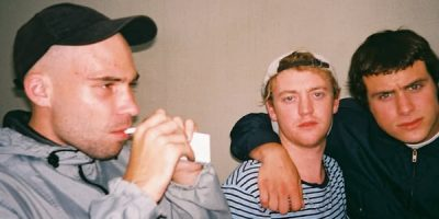 DMA's Australian Tour 2014 Sells Out, Announce Extra Dates