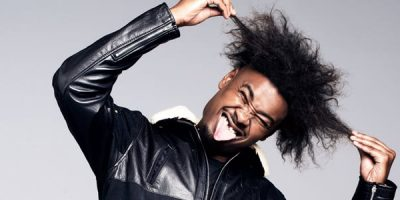 Danny Brown Challenges Aussie Music Writer To Fight Over Credit Beef