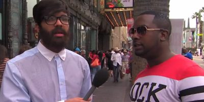 Watch Drake Go Undercover To Find Out What People Really Think About His Music