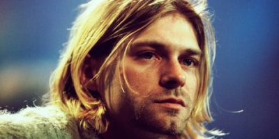 Kurt Cobain's Daughter Is Making An Official Doco On His Life With Unreleased Music