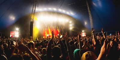 Splendour In The Grass Fined For Noise Breach Before Any Bands Hit Stage