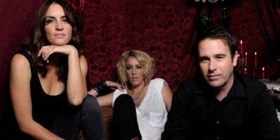 The Waifs Reunite, Announce Australian Tour 2014