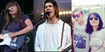 How Our Aussies Killed It At Glastonbury 2014