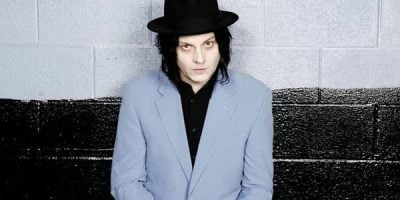 Jack White Gets His Very Own Ice-Cream Flavour In Australia