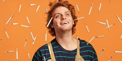 Mac DeMarco Arrested And Removed From His Own Gig