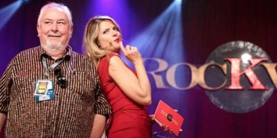You Should Totally Watch SBS's Behind-The-Scenes Bluesfest Doco & RocKwiz Special