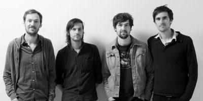 Listen: Melbourne Four Piece Mersey's Debut Single