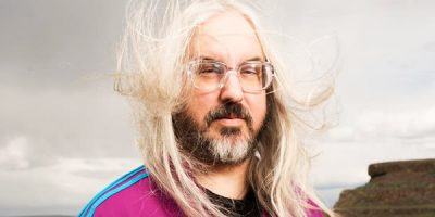 Listen: J Mascis Teams Up With Cat Power On Incredbile New Track