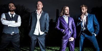 Discover: Horizon-Expanding Prog From Kiwi Ex-Pats, Full Code