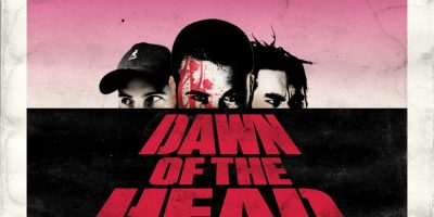Win A Funkoars 'Dawn Of The Head' Prize Pack