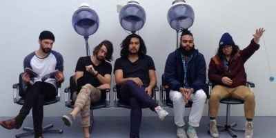 5 Important Tips For Emerging Bands, With Gang Of Youths
