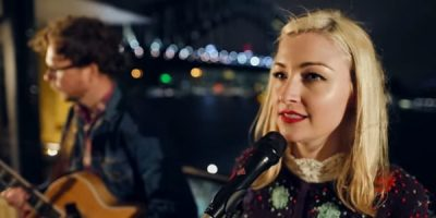 Kate Miller-Heidke – 'The Real Slim Shady' (Eminem Cover)