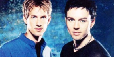 Here's What Savage Garden's Darren Hayes Is Doing Now