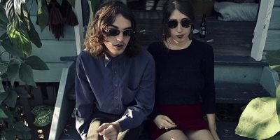 Listen: The Furrs Know How To Do Retro With Their New Track 'Money'