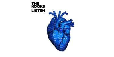 The 7 Things We Learnt About The Kooks' New LP 'Listen'