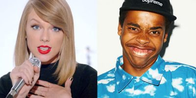 Taylor Swift's Racist Video & The 4 Trashiest Stories From This Week