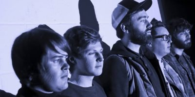 Listen: Hookworms Release Ferocious New Single 'The Impasse'