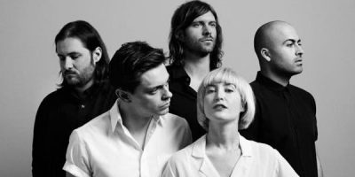 Canada's 6 Most Exciting Bands You Should Know, With July Talk