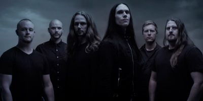 Premiere: Ne Obliviscaris Release New Track 'Reveries from the Stained Glass Womb'