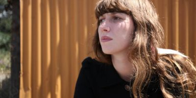 Win A Double Pass To See Aldous Harding At Melbourne Folk Club