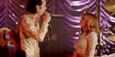 Watch Nick Cave And Kylie's First Performance Together In 15 Years