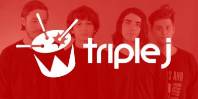The New Tracks You'll Hear On Triple J Next Week