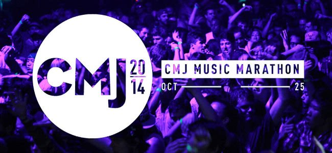 10 Wicked Acts We Saw At CMJ 2014