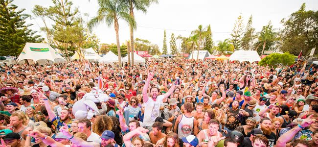The 9 Most Memorable Moments From Festival Of The Sun