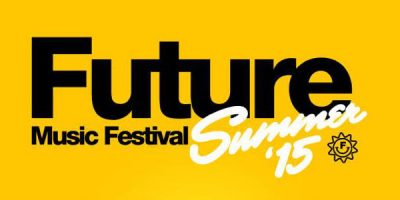 Future Music Festival 2015 Lineup Announced