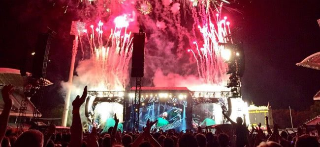 Spoiler Alert: The Rolling Stones Were More Than Worth The Wait In Adelaide