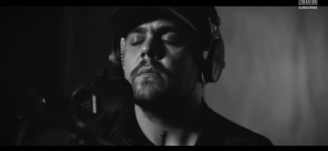 Premiere Of Dan Sultan – 'Dirty Ground' (Live From Way Of The Eagle Studios)