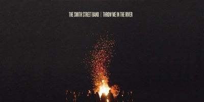 Track By Track Breakdown: The Smith Street Band's 'Throw Me In The River'