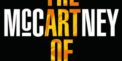 Win A Copy Of The Art Of McCartney