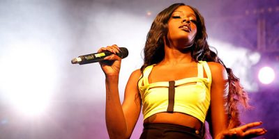 "Azealia Banks Attacks Australia Claiming We're All ""Notoriously Racist"""