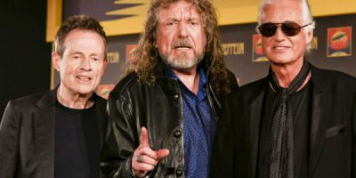 You Won't Believe How Much Money Robert Plant Turned Down To Reform Led Zeppelin