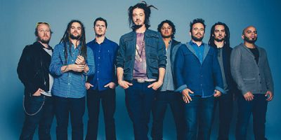 A Guide To Reggae With SOJA