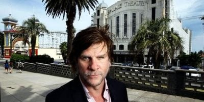 Would You Vote For Tex Perkins? He's Officially A Candidate In The Victorian Election