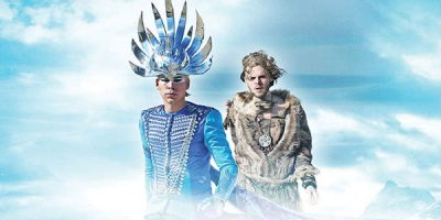Looks Like A New Empire Of The Sun Album Is On Its Way