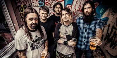 How Drugs, Mental Problems, And New Orleans Shaped Eyehategod