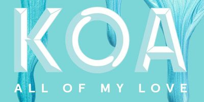 KOA Unveil Their Smooth, Summery New Single 'All Of My Love'