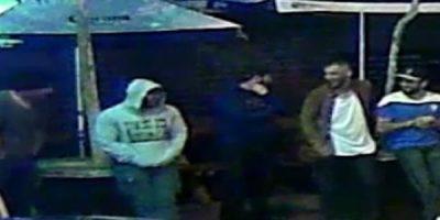 Cowards Gang-Bash Punters Outside Aussie Live Music Venue, Help Catch Them