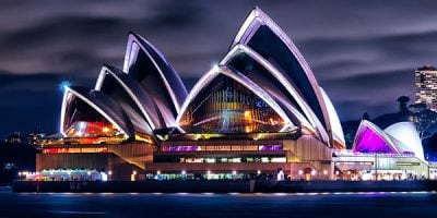 Sydney Opera House Gigs Rescheduled For Tonight Following CBD Tragedy