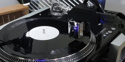 Want To Cut Your Own Vinyl Records At Home? Now You Can