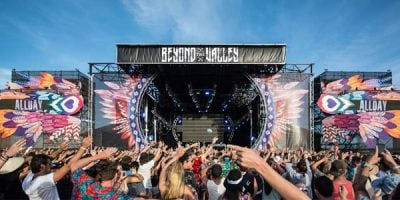 How Beyond The Valley Became One Of Australia's Favourite New Festivals
