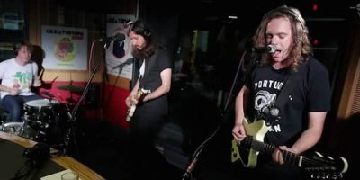 DZ Deathrays Just Owned Like A Version With A '90s Classic