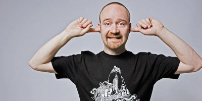 Exclusive: Mr Scruff Australian Tour Mix