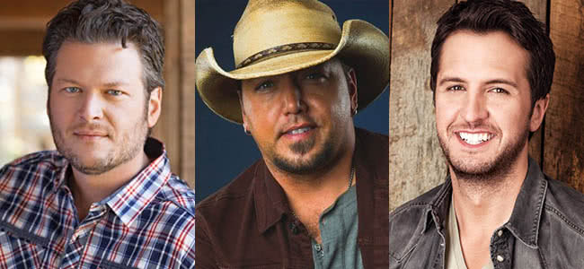 Think Country Music All Sounds The Same? Here's Proof That It Does